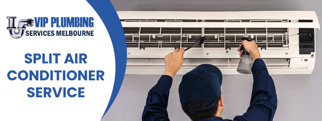 Split Air Conditioner Service