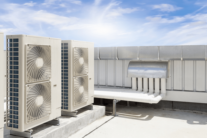 Refrigerated Cooling Systems