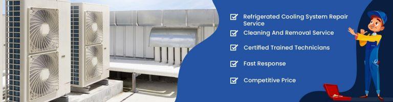 Refrigerated Cooling Melbourne