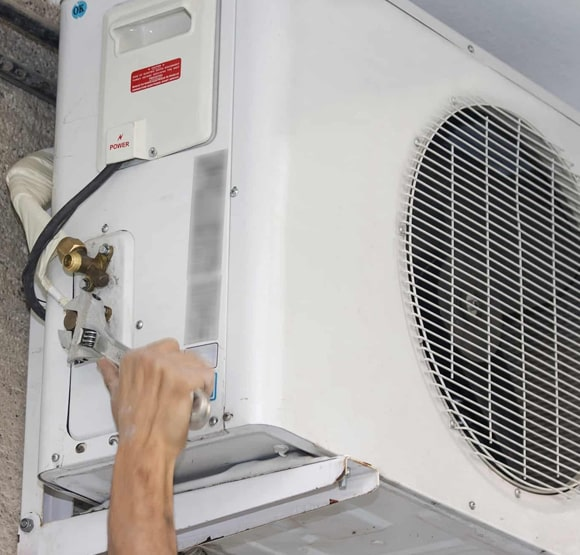 Air Conditioning Repair Melbourne
