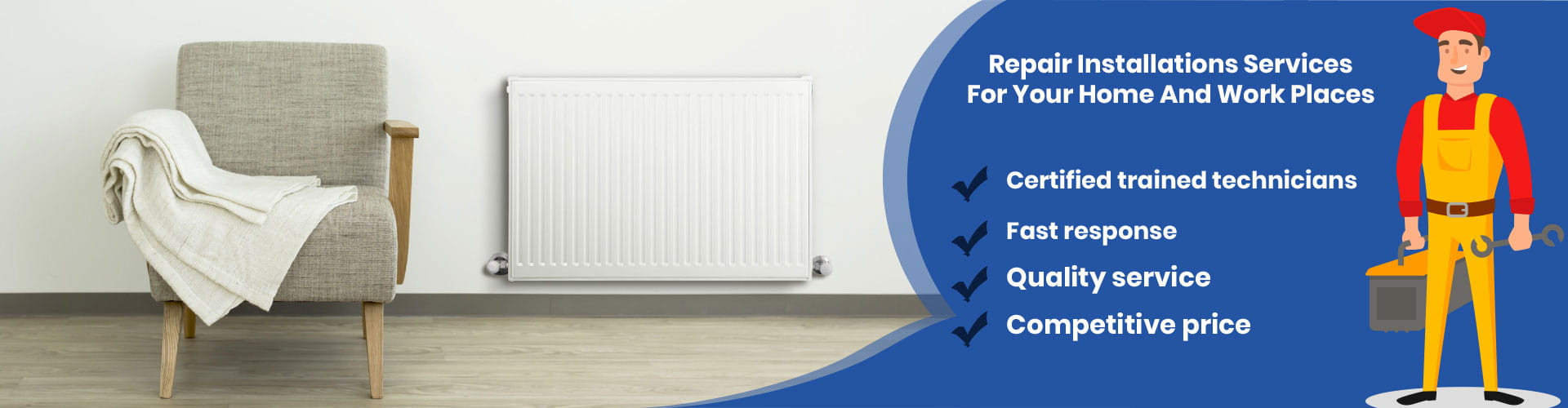 Heating Systems Servicing Repairs Installations Melbourne
